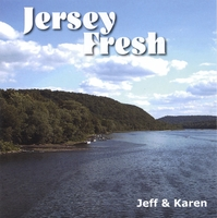 Jeff & Karen | Jersey Fresh
