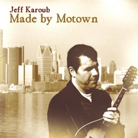 Jeff Karoub | Made By Motown