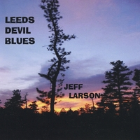 Jeff Larson | Leeds Devil Blues