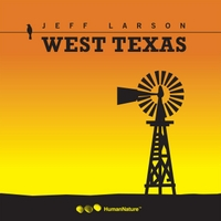 Jeff Larson | West Texas