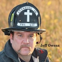 Jeff Owens | Standing In The Gap
