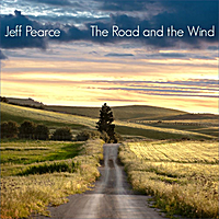 Jeff Pearce | The Road and the Wind
