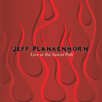 Jeff Plankenhorn | Live At the Saxon Pub
