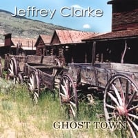 Jeffrey Clarke | Ghost Town