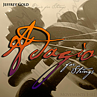 Jeffrey Gold | Adagio for Strings