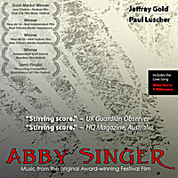 Jeffrey Gold & Paul Luscher | Abby Singer (Soundtrack From The Motion Picture)