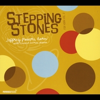 Jeffrey Powers & Vincent Devries | Stepping Stones for Horn, Vol. 2