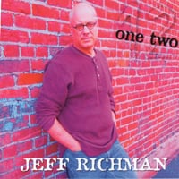 Jeff Richman | One Two