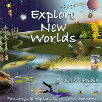 Jeff Schroeder | Explore New Worlds