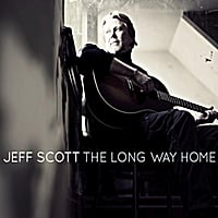 Jeff Scott | The Long Way Home