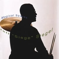"Jeff ""Siege"" Siegel 