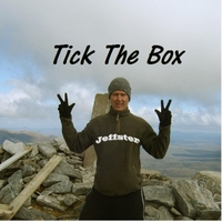 Jeffster | Tick the Box