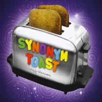 Jeff Warren | Synonym Toast