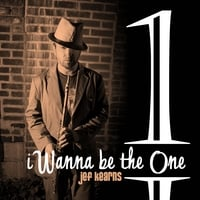 Jef Kearns | I Wanna Be the One