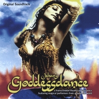Jehan | Goddessdance Soundtrack ( 2 CD Set)