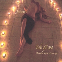 Jehan | BellyFuse - Arabesque Lounge
