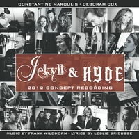 Various Artists | Jekyll & Hyde 2012 Concept Recording