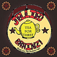 Jellied Brainz | Tea for Three
