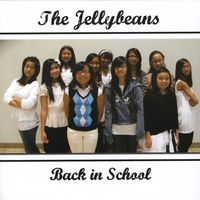 The Jellybeans | Back In School