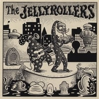 The Jelly Rollers | The Jelly Rollers