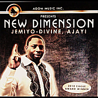 Jemiyo-Divine Ajayi | New Dimension