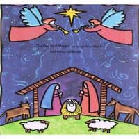 Jenah Ross Shank | The Way In A Manger (feat. Sonny Cashbaugh)