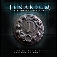 JENARIUM | Rise of the New Sun
