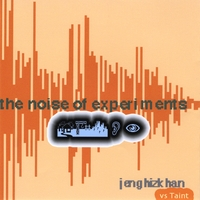 jenghizkhan | the noise of experiments: bacon