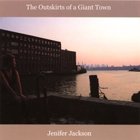 Jenifer Jackson | The Outskirts Of A Giant Town