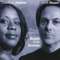 Capathia Jenkins And Louis Rosen | South Side Stories