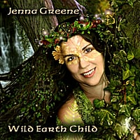 Jenna Greene | Wild Earth Child
