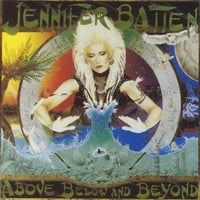 Jennifer Batten | Above, Below and Beyond