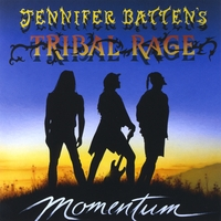 Jennifer Batten's Tribal Rage | Momentum