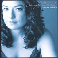 Jennifer Daniels | Summer Filled Sky