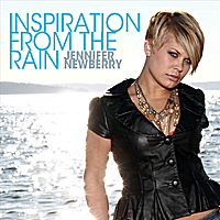 Jennifer Newberry | Inspiration From the Rain