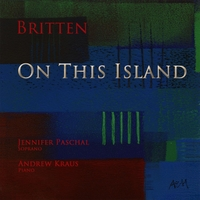 Jennifer Paschal & Andrew Kraus | On This Island