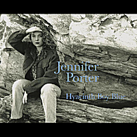 Jennifer Porter | Hyacinth Boy Blue