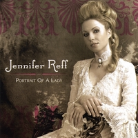 Jennifer Reff | Portrait of a Lady