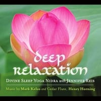 Jennifer Reis | Deep Relaxation: Divine Sleep Yoga Nidra With Jennifer Reis