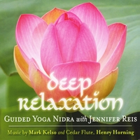 Jennifer Reis | Inactive - Deep Relaxation: Guided Yoga Nidra With Jennifer Reis