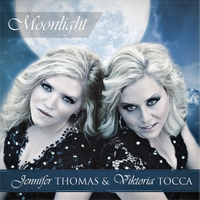 Jennifer Thomas  & Viktoria Tocca | Moonlight