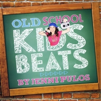 "Jenni Pulos | No Fighting No Biting from the Album ""Old School Kids Beats"""