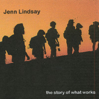 Jenn Lindsay | The Story Of What Works