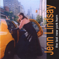 Jenn Lindsay | The Last New York Horn