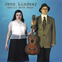Jenn Lindsay | Uphill Both Ways