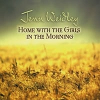 Jenn Weidley | Home With The Girls In The Morning