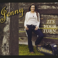 Jenny | It's Your Turn..shine