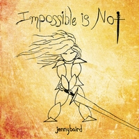 Jenny Baird | Impossible Is Not