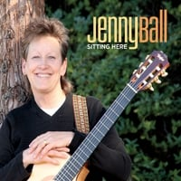 Jenny Ball | Sitting Here