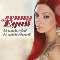 Jenny Egan | Wonderful Wonderland